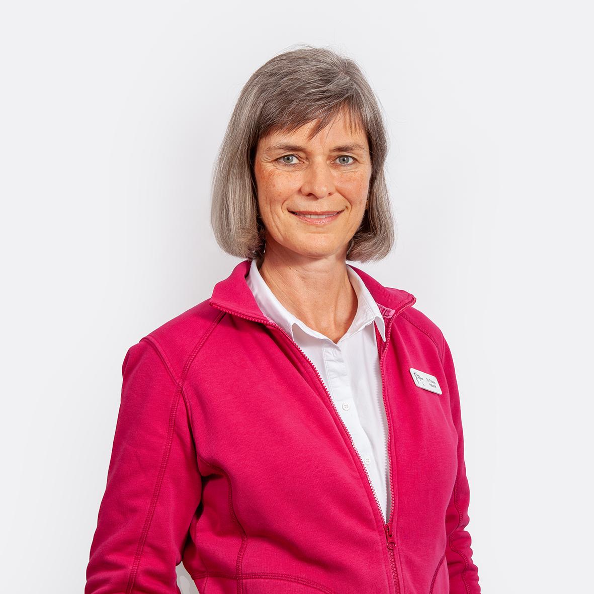 Frauke Haberer